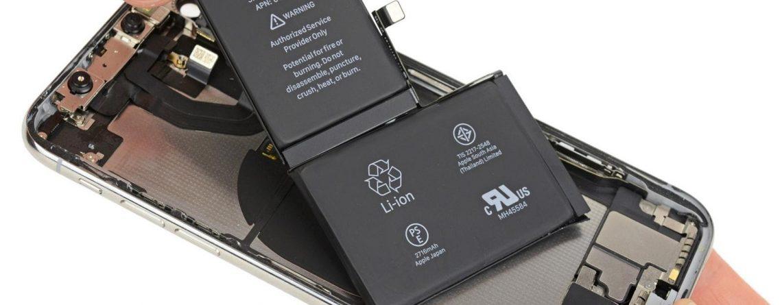 Thay pin điện thoại iPhone 12