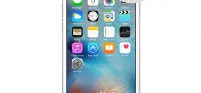 Sửa lỗi phần mềm iPhone 8 Plus
