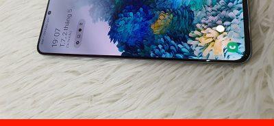 Thay cảm ứng Samsung S20 Plus