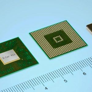 Thay ic nguồn Samsung