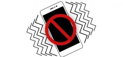 iPhone không rung khi có tin nhắn