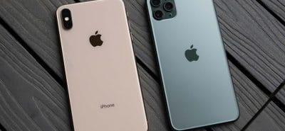 Top 4 chiếc điện thoại iPhone được mua nhiều nhất thị trường