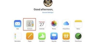 Cách chuyển nhanh danh bạ từ iPhone sang Android và ngược lại