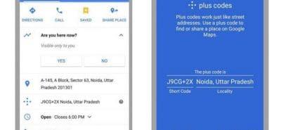 Dùng Google Maps trên smartphone như thế nào cho hiệu quả