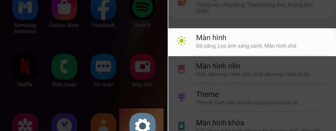 Khám phá 4 tính năng hay ho trên Galaxy Note 20