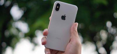 Kiểm tra bề ngoài iPhone