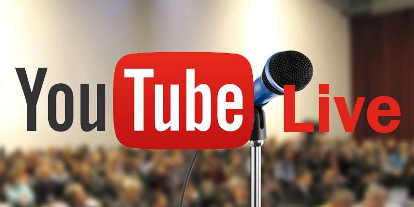 Youtube live là công cụ livestream tiện ích ai cũng đã biết
