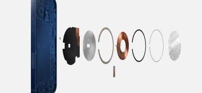 """Tìm hiểu mặt kính Ceramic Shield """"cực xịn"""" trên iPhone 12"""