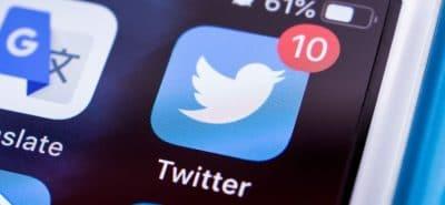Cách tắt tiếng và lời nói trên Twitter