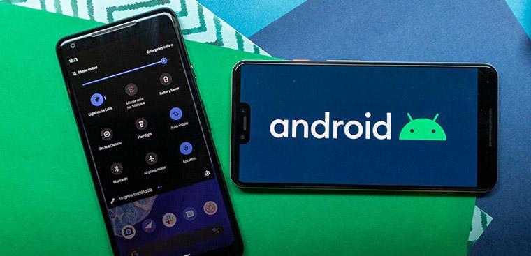 Cập nhật hệ điều hành Android mới cho điện thoại mang lại rất nhiều lợi ích